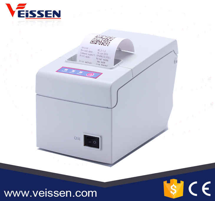 Portable OEM provided cheap usb bluetooth thermal printer for supermarket