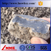 China LMME raw bauxite ore with competitive prices
