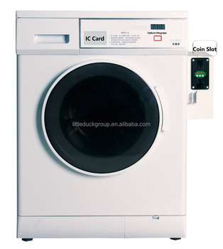 coin operated washer at 6kg/7kg/8kg/9kg