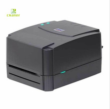 Ckaner TSC TTP-244 203dpi android bluetooth receipt printer