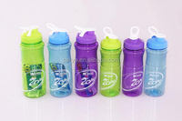 Excellent quality useful new gourd shaped plastic water bottle