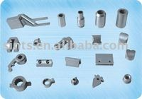high quality custom metal safe lock parts with factory price