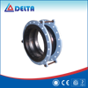Expansion Joint Flanged Pipe Connection Flexible Compensators
