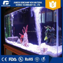 Clear Hard Coating Acrylic wholesale glass aquarium product for sale