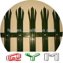 UK Type Palisade Fence Vender