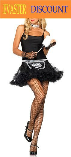 Bedroom wear ladies costumes French maid