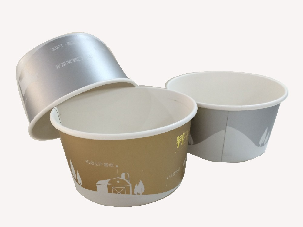 wholesale custom design paper bowl papar bowl for ice cream cheap paper bowl