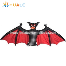 Hot Sale Inflatable Bat Model for Halloween Decoration Advertising Inflatable Party Decoration