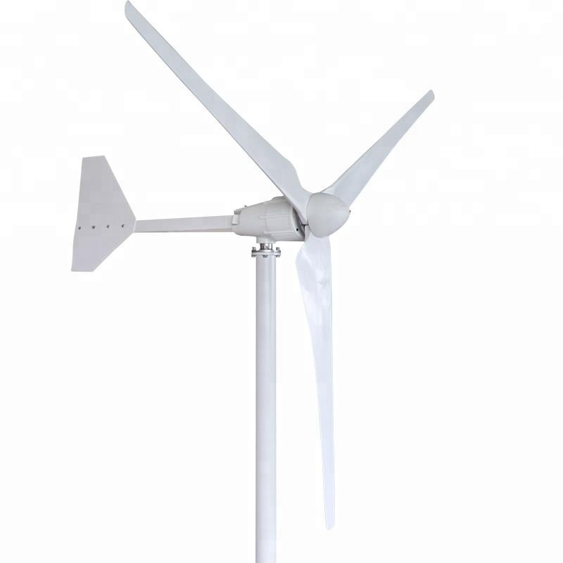 homemade wind power generator 2 kw wind turbine for <strong>sale</strong> in 2017