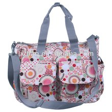 High-end new arrival factory derict eco-friendly material scented baby girl diaper disposable bags wholesale