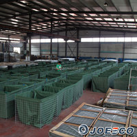Protection China Hesco Barrier