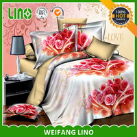 2013 design bed sheet/bed sheets chinese/bed sheet designs for wedding