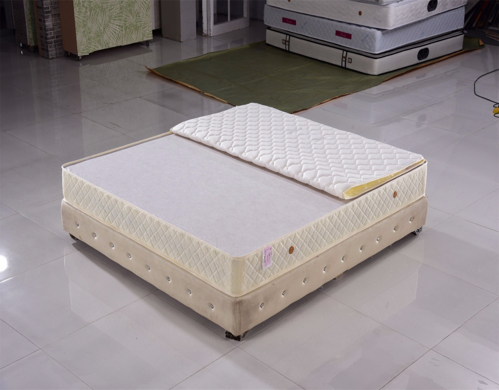 Bonnell Spring Coil Bed Mattress Full Size 9 Inch