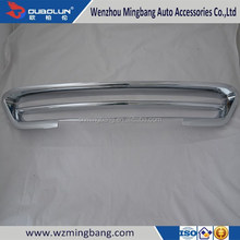 for 2013 Nissan Teana/Altima Exterior Accessories High quality ABS chrome car front grille moulding trim trims bar