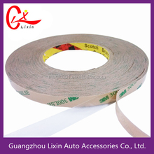 Strong crack resistance and high temperature 3M double sided foam tape
