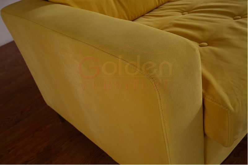 CIFF NEW Design Alibaba Trade Assurance turkish sofa furniture A809