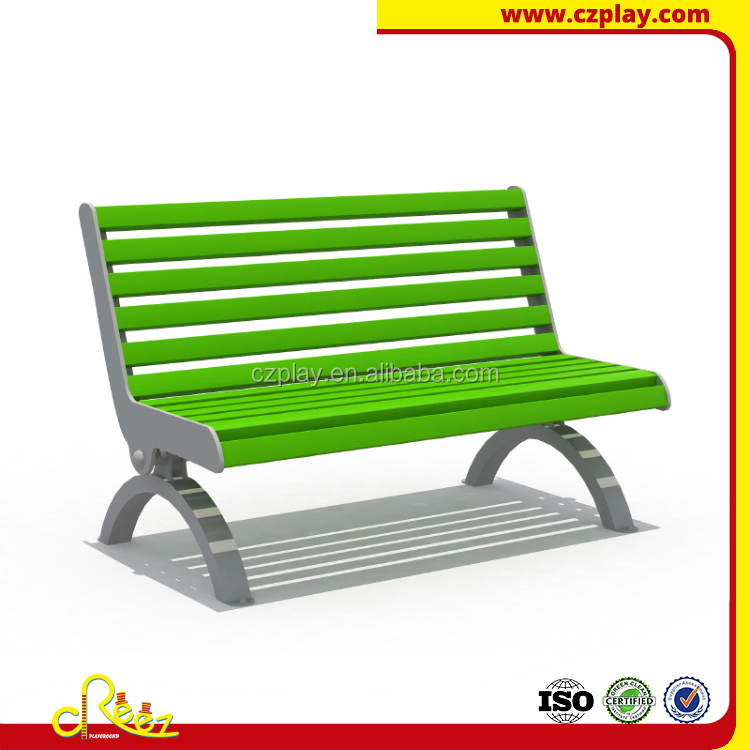 China durable park bench for family