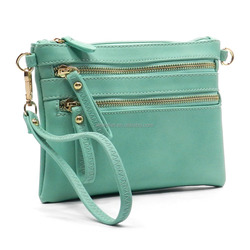 Detachable shoulder strap Bag/ Fashion Clutch Cross Body Bag