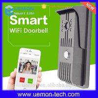 Modern design wire wifi door bell manufacturer