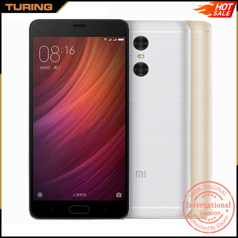 Xiaomi Redmi Red Mi Pro Dealer Dual Mode Cdma GSM Smartphone Mobile Phone 3GB RAM 32GB ROM Android 6 13MP