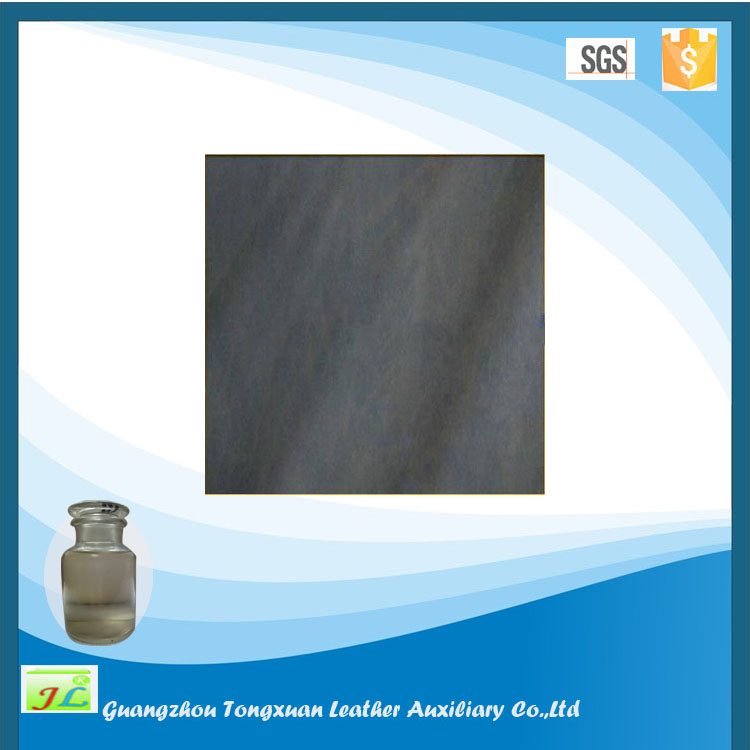 environmental additive leveling agent leather smooth leather auxiliary agent