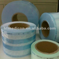 Medical Paper Film Steam EO Sterilization