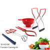 SY KG190 Function Canning Kit