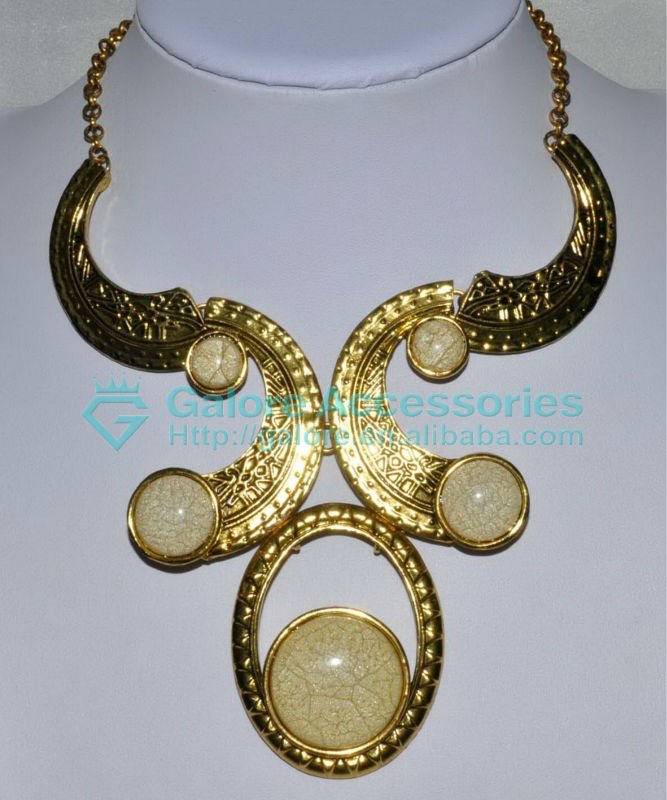 fashion shaped ego necklace necklace designs for women