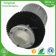 Factory price Module Design 35W led outdoor wall light finned garage ceiling light