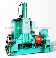 X(s)n-75 Used Rubber Machinery Kneader / Silicone Rubber Kneader / Reclaimed Rubber Making Machine