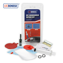 The Best China car glass repair kit with long life