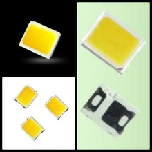 factory price high lumens white 0.2w smd 2835 led with high bright