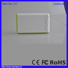 New Sale Products Super USB Charger External Power Pack 10000mAh
