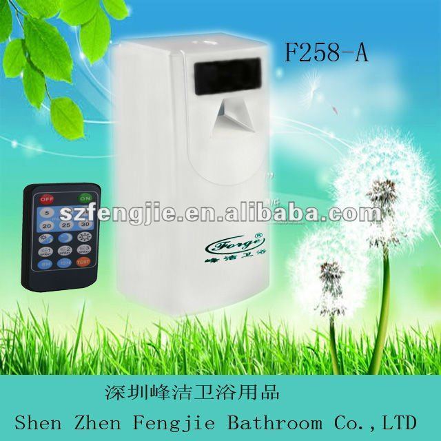 2012 Freestanding auto refill air refresher