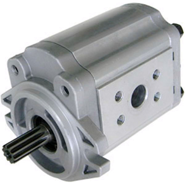 Forklift Parts hydraulic gear pump 181N7-10001 for TCM FB20-7