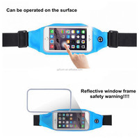 Adjustable Running SPORT GYM Armband Bag phone Case for apple iPhone 6 Waterproof Jogging Arm Band Mobile Phone Premium
