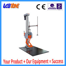 high stability edge and corner drop light drop weight tester