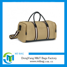 Fashionable Wholesale Gym Bag Sports Canvas Duffle Bags