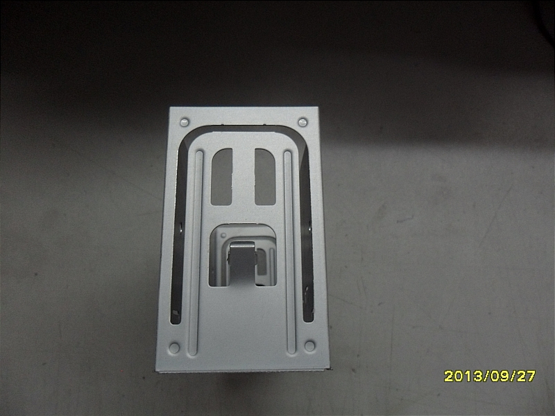 for Heavy Equipment Parts Radio Case Sleeve Bracket
