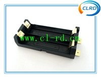 1012 Dual SMT Battery Holder AA Size
