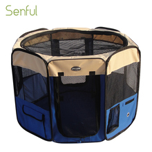Most Popular Senful play gates for dogs pen pet playpen