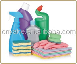 Detergents Fragrance