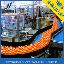 Full-automatic Turn Key Project Beverage Production Line