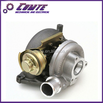 GT2052V 14411-2W203 726442-0001 Turbo Turbocharger for NISSAN ZD30ETi 3.0L