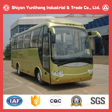 Hot sales Coach Bus With High Quality Diesel Engine 28 Seats Bus