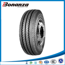 12R22.5 All Steel Rradial Truck Tyre made in China TBR