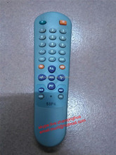 High Quality Gray 27 Keys 53P4 Universal Remote Control for Old Television