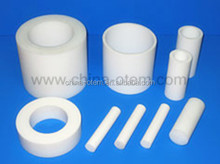 customized good working CNC machining PTFE plastic products