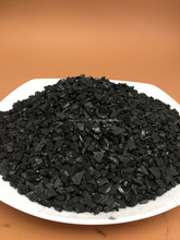 high iodine value above 1100mg/g activated carbon for gold mining