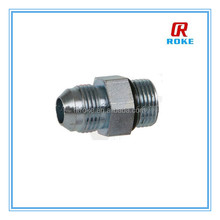 Galvanized Pipe Fittings/JIC Hydraulics Fittings/37 degreeJIC Male Union